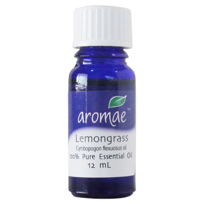 Lemongrass Essential Oil 12 ml - Aromae