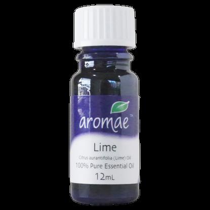Lime Essential Oil 12 ml - Aromae