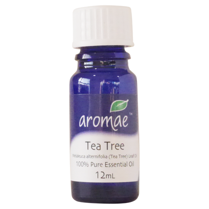 Tea Tree Essential Oil 12 ml - Aromae