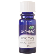 Ylang Ylang Essential Oil 12 ml - Aromae