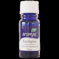 Eucalyptus Essential Oil 12 ml - Aromae