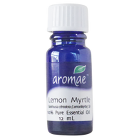 Lemon Myrtle Essential Oil 12 ml - Aromae