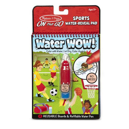Melissa & Doug - On The Go - Water WOW! - Sports