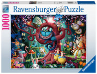 Ravensburger - Most Everyone is Mad 1000pc RB16456-1