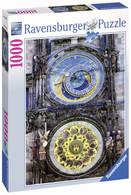 Ravensburger - Astronomical Clock Puzzle 1000pc RB19739-2