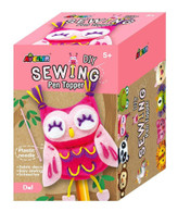 Avenir - Sewing Pen Topper - Owl