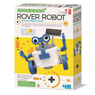 4M - Green Science - Rover Robot