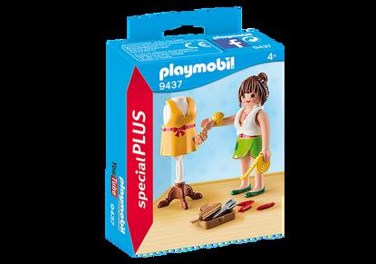 Playmobil - Fashion Designer Special Plus PMB9437