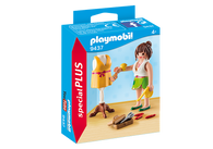 Playmobil - Fashion Designer Special Plus PMB9437