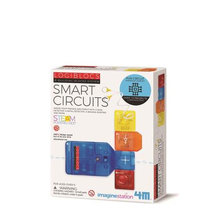 - Logiblocs - Smart Circuits