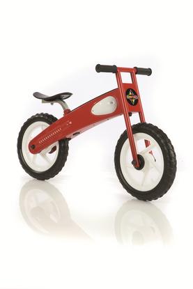 NEW Eurotrike - Glide Balance Bike - Red