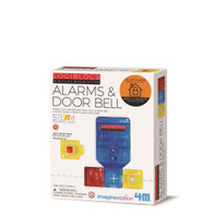 - Logiblocs - Alarm and Door Bell