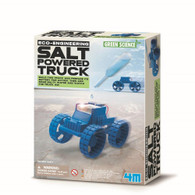 Green Science - Salt Powered Truck