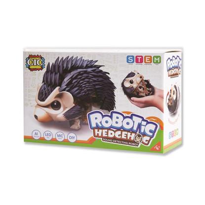 CIC - Robotic Hedgehog