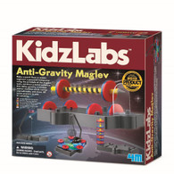 KidzLabs - Antigravity Magnetic Levitation