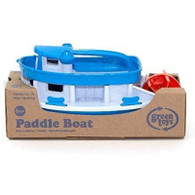 Green Toys - Paddle Boat GY083