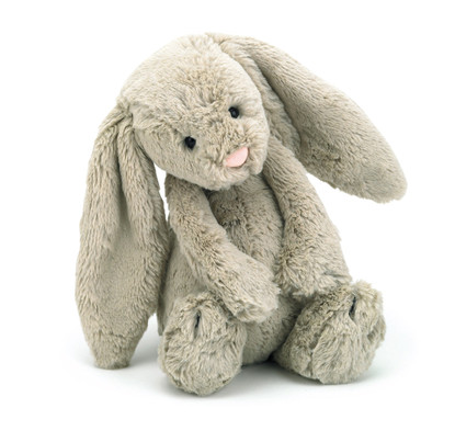 Jellycat - Bashful Beige Bunny - Medium