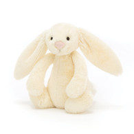 Jellycat - Bashful Buttermilk Bunny - Small
