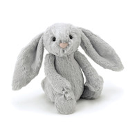 Jellycat - Bashful Silver Bunny - Small