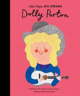 Little People Big Dreams - Dolly Parton (