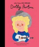 Little People Big Dreams - Dolly Parton (