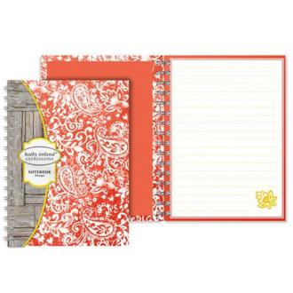 Paisley Park Notebook - Kathy Ireland