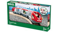BRIO - Travel Train 5 pieces BRI33505