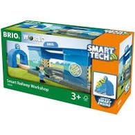 BRIO - Smart Railway Workshop BRI33918