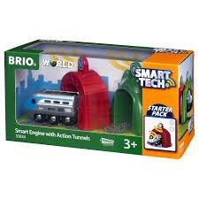 BRIO - Smart Engine with Action Tunnels BRI33834