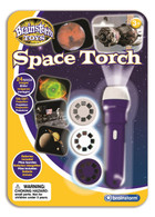 Space Torch & Projector - Brainstorm