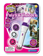Fairy & Unicorn Torch & Projector - Brainstorm