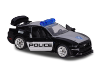 Majorette - Ford Mustang GT Police car