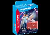 Playmobil - Magician - Special Plus PMB70156