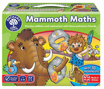 Orchard Game - Mammouth Maths OC098