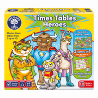 Orchard Game - Times Tables Heroes OC101