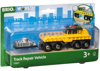 BRIO - Vehicle Track Maintenance Vehicle BRI33897