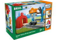 BRIO - Smart Tech Smart Lift & Load Crane BRI33827