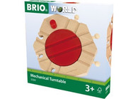 BRIO - Mechanical Turntable BRI33361