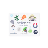 Science Flash Cards (boxed) - Two Little Ducklings