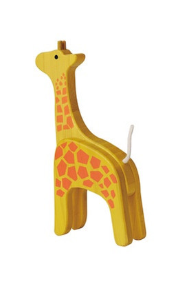 EverEarth - Bamboo Giraffe