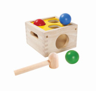 PlanToys - Punch & Drop PT9424