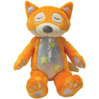 Bed Time Buddies Fox - Dreamer - Glow in the Dark