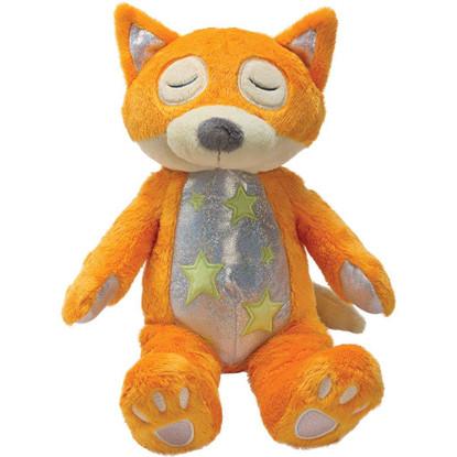 Bed Time Buddies Fox - Dreamer - Glow in the Dark