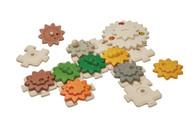 PlanToys - Gear & Puzzle PT5394