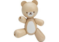 PlanToys - Bear PT5241