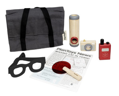 Detective Set PT3701