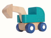 PlanToys - Mini Excavator PT5439