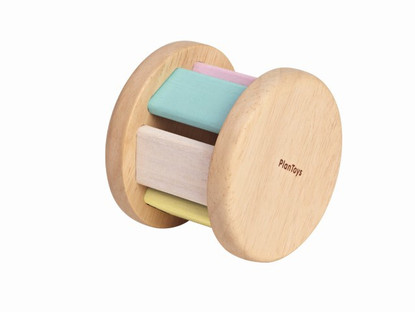 PlanToys - Roller - Pastel PT5255