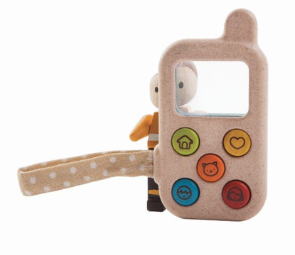 Plan Toys - My First Phone PT5674