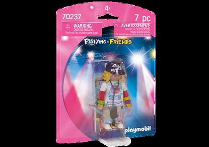 Playmobil - Rapper Special Plus PMB70237